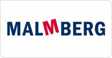 Malmberg_Logo